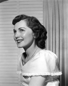 The remarkable Betty White, in her heyday