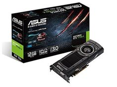 ASUS GeForce GTX TITAN X #Asus #nvidia #geoforce