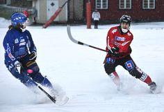 Bandy, vintersport, wintersports, floorboll on ice