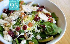 Order online from Fresh Corner Cafe! http://foodjunky.com/restaurant/menu/254