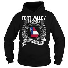 Fort Valley, Georgia - Its Where My Story Begins