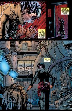 Batman: Under The Red Hood Full - Read Batman: Under The Red Hood Full comic online in high quality