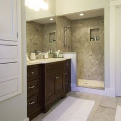 Lewis and Weldon Kitchens is Cape Cod's premier custom kitchen and bath designer. Offering endless design possibilities throughout your home. Kitchen Post, Kitchen And Bath, Custom Kitchens, Transitional Kitchen, Custom Cabinetry, Bath Design, Beautiful Bathrooms, Vanity, House Design