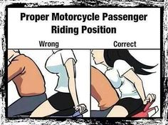 Motorcycle Memes, Biker Quotes, or Rules of the Road - they are what they are. A Biker's way of life.