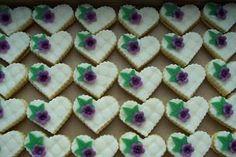 dorty,cukroví a jine sladkosti   Cukroví Wedding, Valentines Day Weddings, Weddings, Marriage, Chartreuse Wedding