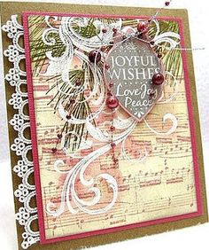 Joyful Wishes by kathyrosecrans, via Flickr