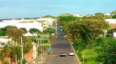 Rua Manoel T. de Freitas