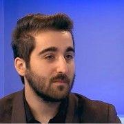 Vlad Fiscutean - CEO, Expert in branding si pionierul practicii de branding senzorial in Romania