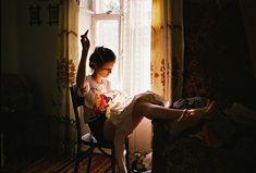 Portrait Film Photography by Dima Krasnyi