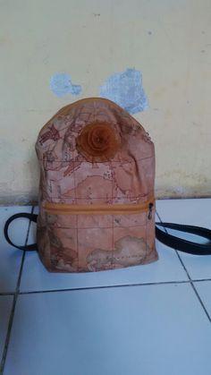 Ransel bag/tas ransel