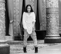 Aleali May // Isabel Marant