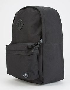 PARKLAND The Meadow Backpack Black