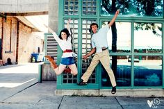 missoula-engagement-photographer-couple-downtown-rockstart-jump.jpg
