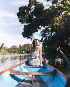 Lac Daumesnil Paris.  Feat @tinkabebeauty