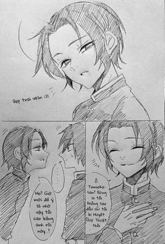Doujinshi Kimetsu no Yaiba Anime Angel, Anime Demon, Manga Anime, Anime Art, Slayer Anime, Kirito, Anime Ships, Doujinshi, Easy Drawings