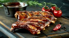 Bbq Beef Ribs, Pork Spare Ribs, Barbecued Ribs, Barbecue Recipes, Barbecue Sauce, How To Barbecue, Rib Recipes, Cooking Recipes, White Bbq Sauce