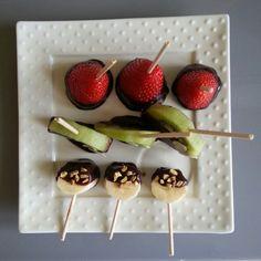 DIY dessert malin
