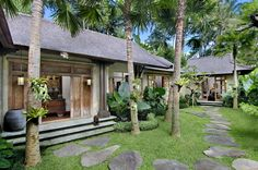 Bali Style Home Plans Elegant Bali Style Villa House Plans Design Ideas With Image Minimalist