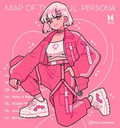 Aesthetic Drawing, Aesthetic Anime, Aesthetic Art, Arte Do Kawaii, Kawaii Art, Bts Drawings, Kawaii Drawings, Arte Copic, Japon Illustration