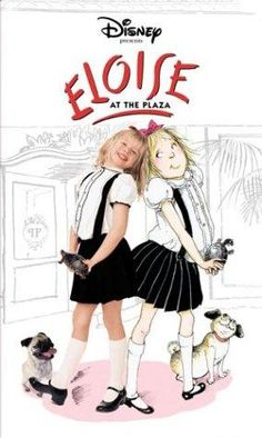 Directed by Kevin Lima.  With Julie Andrews, Jeffrey Tambor, Kenneth Welsh, Debra Monk. Eloise is an imaginative little girl living in New York City with her nanny, going on various adventures.