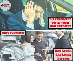 """Are you disappointed with your Bad Credits score?  Need quick money! Apply online for """"Instant Bad Credit Car Loan Toronto"""" at ACE LOANS CANADA today. Hassle free process.  https://goo.gl/bApnrA"""