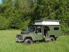 Light Truck: Light Truck Campers