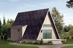 A-Frame   Cabin   House Plan 85944http://www.familyhomeplans.com/plan_details.cfm?PlanNumber=85944