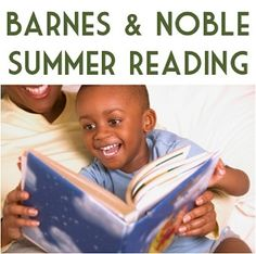 Barnes and Noble Summer Reading Program = FREE Book! {such a fun activity for the kids this summer!} #kidsactivities #thefrugalgirls