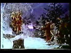 Osmond Brothers & Williams Brothers - Kay Thompson's Jingle Bells - 1969...