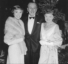 P.L. Travers and Mary Poppins...Perfect Together... - The Magic in Pixels