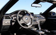 #BMW #Série #4 #Cabriolet