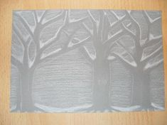 Winter - Juf Leonie