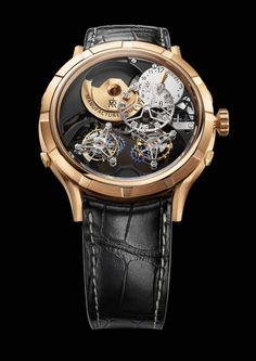 Manufacture Royale Unveils 1770 Micromegas Revolution for about $178,000