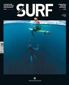 Transworld SURF, November 2012