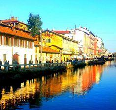 Quattro passi? Foto di Ferry V. #milanodavedere Milano da Vedere