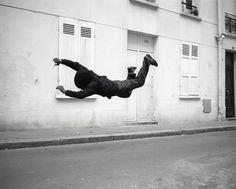 Denis Darzacq - La Chute_02