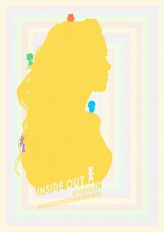 Inside Out (2015) ~ Lewis Dowsett
