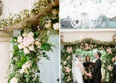 Il Cielo (Glorious and Pink) | Best Wedding Blog - Wedding Fashion & Inspiration | Grey Likes Weddings
