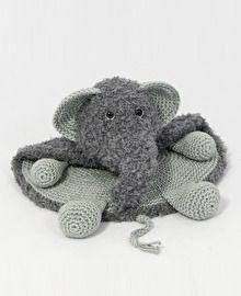 Tutteldoekje olifant Olaf