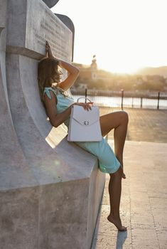#orovicafashion #annahodlikbag #summervibes Summer Events, All Over The World, Timeless Fashion, Summer Vibes, Design, Women, Style, Swag