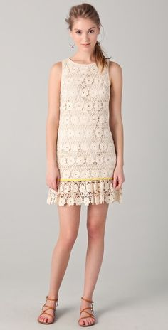 c7ae2a0a2d Absolutely adore this juicy couture daisy dress via shop bop. Daisy Dress
