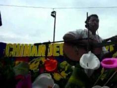 """Final de la canción """"Rojinegros por doquier"""" - Dayan Morales Molina - Chinandega"""