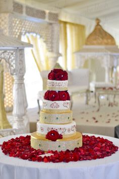 maryhelen 39 s blog our examples of fall theme wedding cakes.html