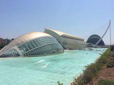 Vas a Valencia un fin de semana? Aquí te dejo mi recorrido, espero que te inspire y conozcas esta bonita ciudad del levante español.