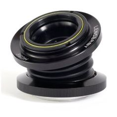 Lensbaby - looks like SO much fun!