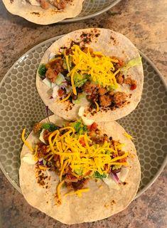 Slow Cooker Tacos, Crock Pot Slow Cooker, Healthy Mexican Recipes, Real Food Recipes, Tex Mex, Skinnytaste Slow Cooker, Skinnytaste Recipes, Skinnytaste Cookbook, Turkey Tacos