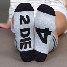 2DIE4 socks