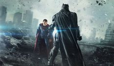 """My honest review of """"Batman V Superman: Dawn of Justice."""" Does it live up to the hype? Could Ben Affleck be the best Batman of all time? What does this mean for the future of DC films?"""