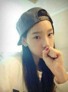 TaeYeon-ah Oppaaa~~