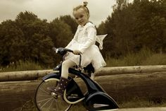 Quelle: www.Leandina.de Road Hog, Baby Strollers, Motorcycle, Children, Vehicles, Photography, Black, Tricycle, Toy